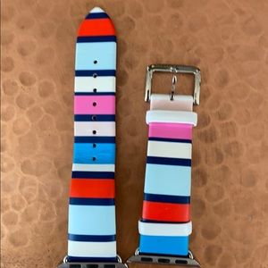 Kate Spade Apple Watch band